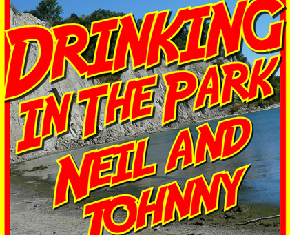Drinking In The Park: Let It Be The Firemen