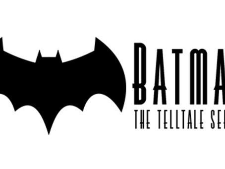 Game Review: Batman: A TellTale Series