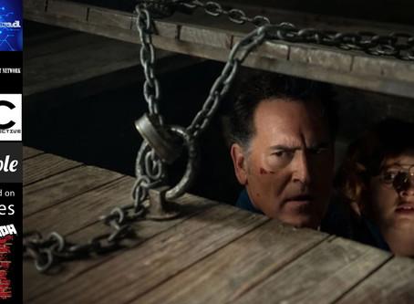 Dan vs Evil Dead Season 2 Finale: Second Coming