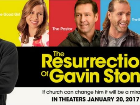 Movie Review: The Resurrection Of Gavin Stone