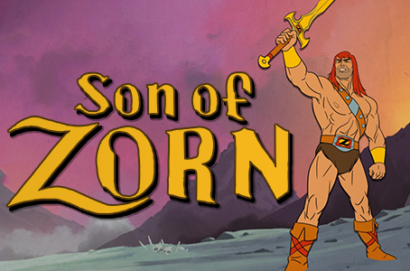 TV Review: Son of Zorn