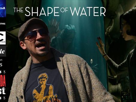 Podcast: Dan Vs The Shape of Water