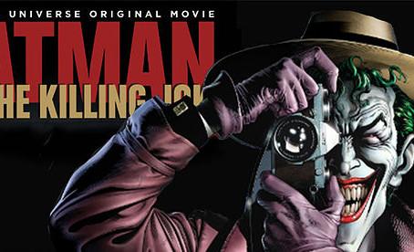 Movie Review: The Killing Joke