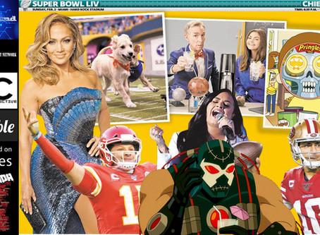 Super Bowl of SMAHT PAHK