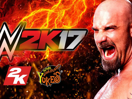 Game Review: WWE 2K17