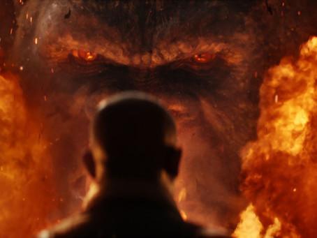 Movie Review: Kong: Skull Island