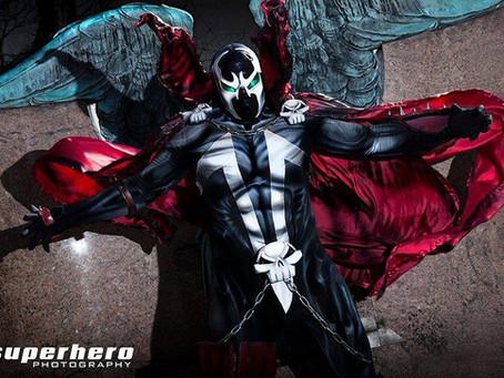 Cosplayer Spotlight: KnightMage