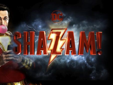 Movie Review: Shazam