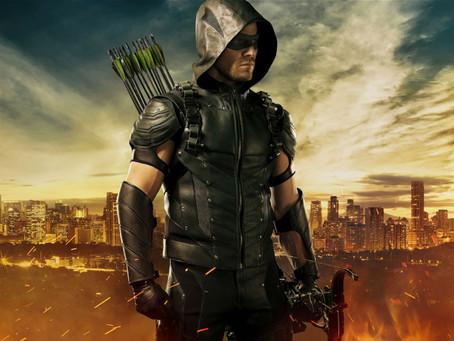 TV Review: Arrow