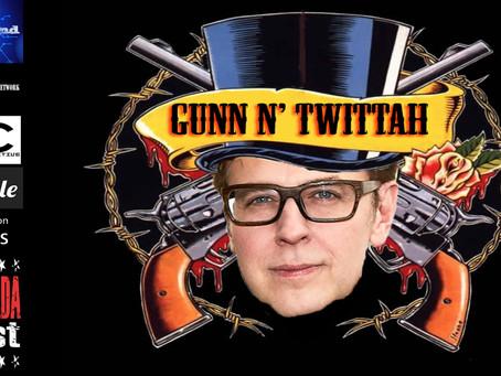 Podcast: Gunn N' Twittah