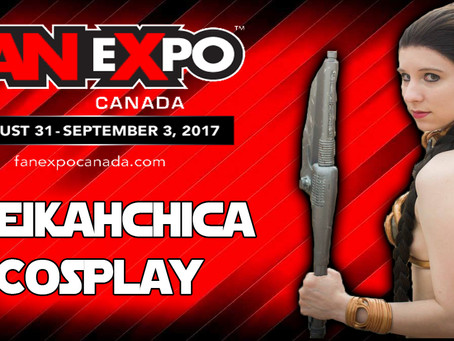 Interview: It's Sheikahchica Cosplay!