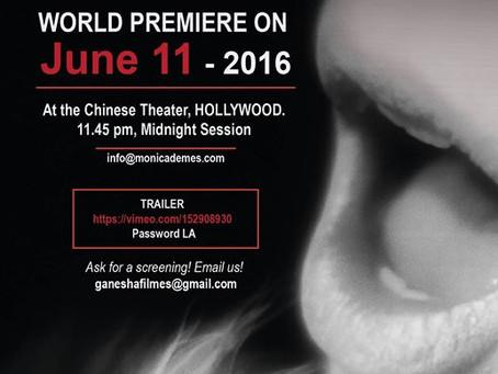 Movie Review: Lilith's Awakening