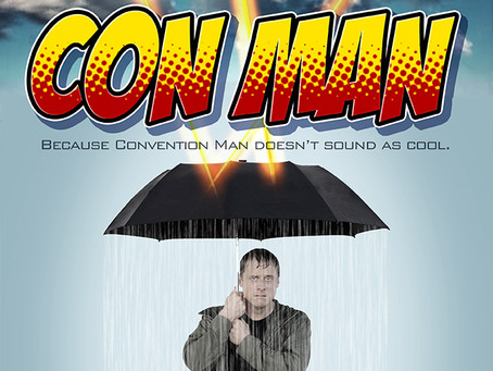 TV Review: Con Man