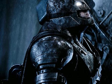 Movie Review: Batman Vs Superman: Dawn of Stupidity