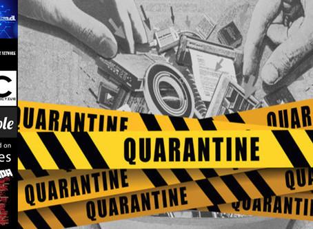 Quarantine Day 8 of 14