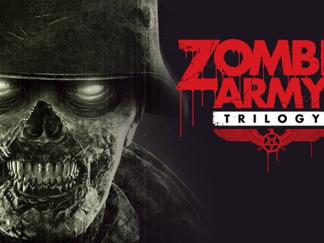 Game Review: Zombie Army Trilogy