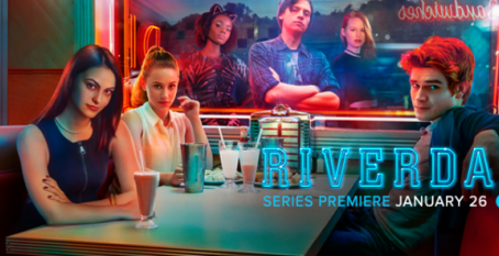 TV Review: Riverdale: Not your typical Archie