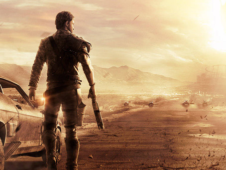 Game Review: Mad Max