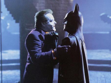 Looking back at Batman 1989