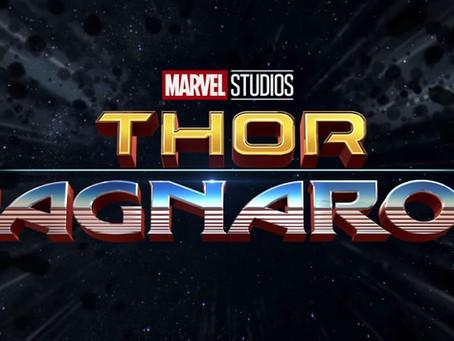 Movie Review: Thor: Ragnarok