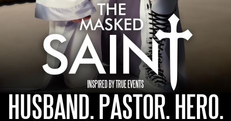 Movie Review: The Masked Saint