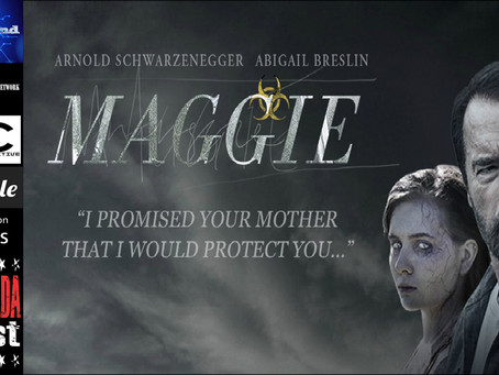 Podcast: Maggie