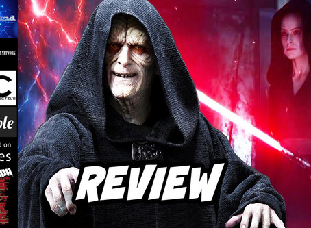 Star Wars IX Review: The Quest For More Money