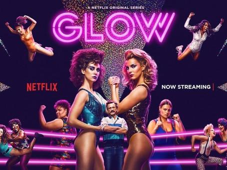 TV Review: Glow: Season 1