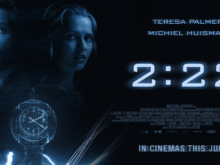 Movie Review: 2:22