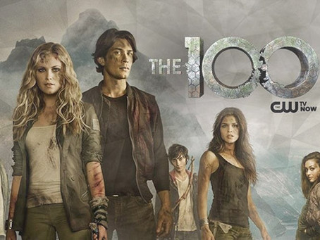 TV Review: The 100