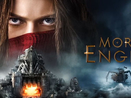 Movie Review: Mortal Engines