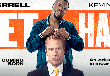 Movie Review: Get Hard