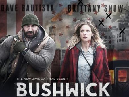 Movie Review: Bushwick