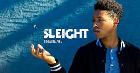 Movie Review: Sleight