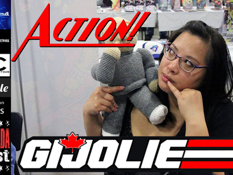 Interview: G.I. Jolie (Jolie Inthavong)