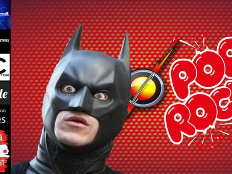 Podcast: Batman and Pop Rocks