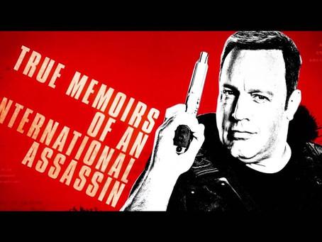 Movie Review: True Memoirs of an International Assassin