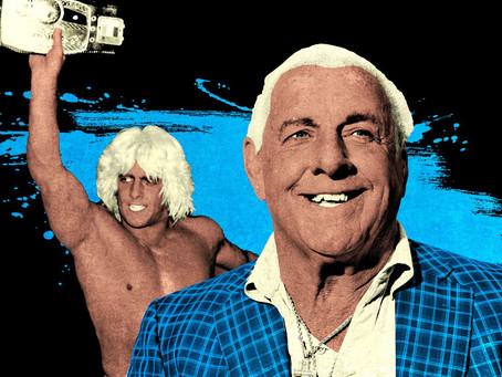 TV Review: 30 For 30: Nature Boy Ric Flair