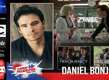 Interview: Daniel Bonjour
