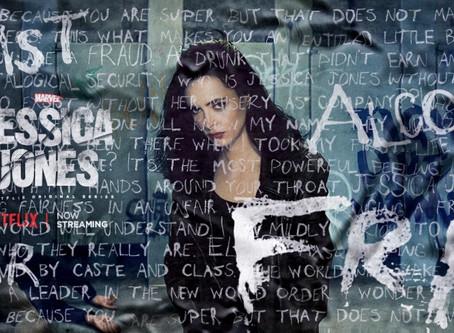 Jessica Jones Season 3 Review