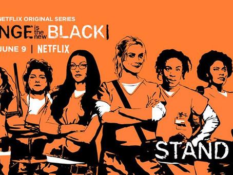 TV Review: Orange is the New Black Season 5