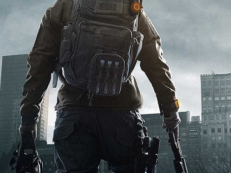 Game Review: The Division BETA