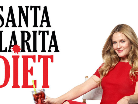 TV Review: Santa Clarita Diet