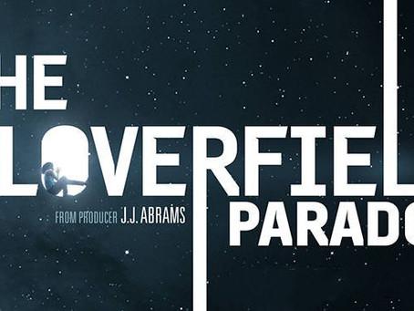 Movie Review: Cloverfield Paradox