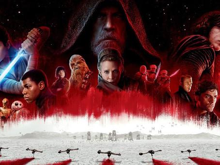 Movie Review: The Last Jedi