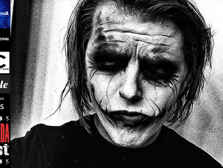 Interview: That Joker Guy