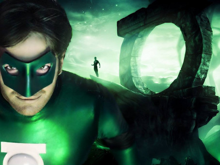 Cosplayer Spotlight: London Batman