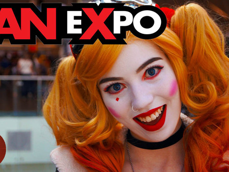 Fan Expo 2016!