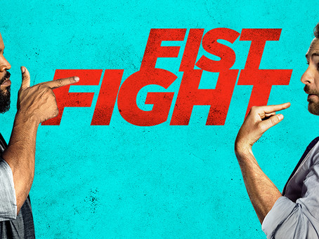 Movie Review: Fist Fight