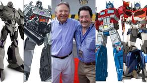 Spotlight on the Transformers